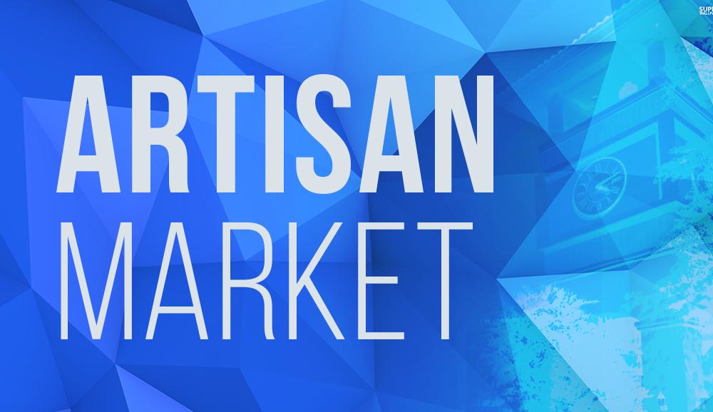 Friday Night Artisan Market