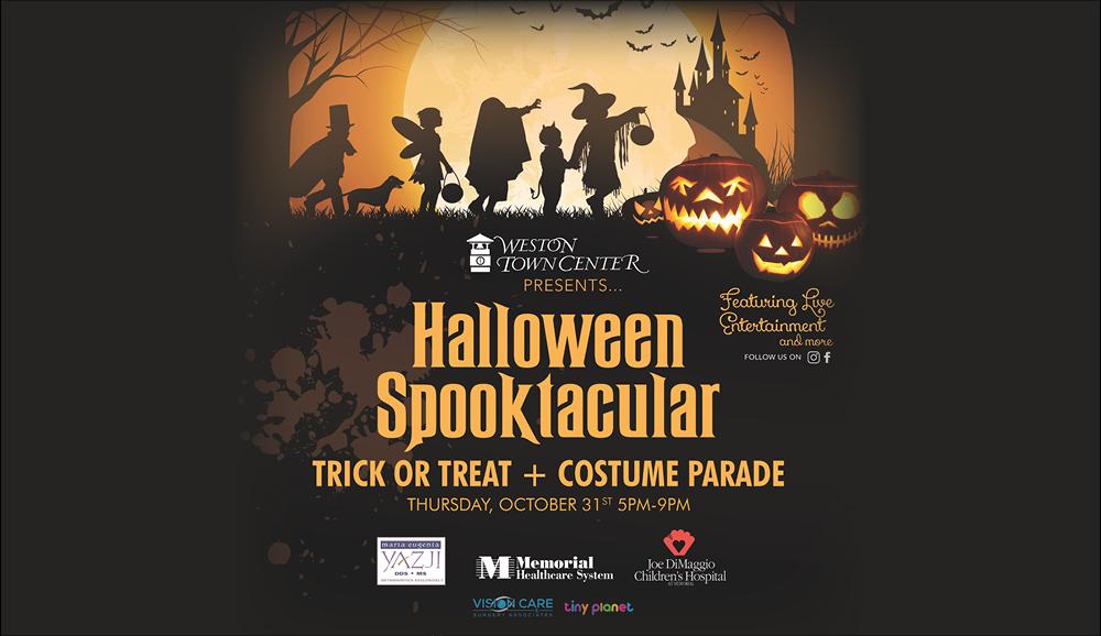 2019 Halloween Spooktakular