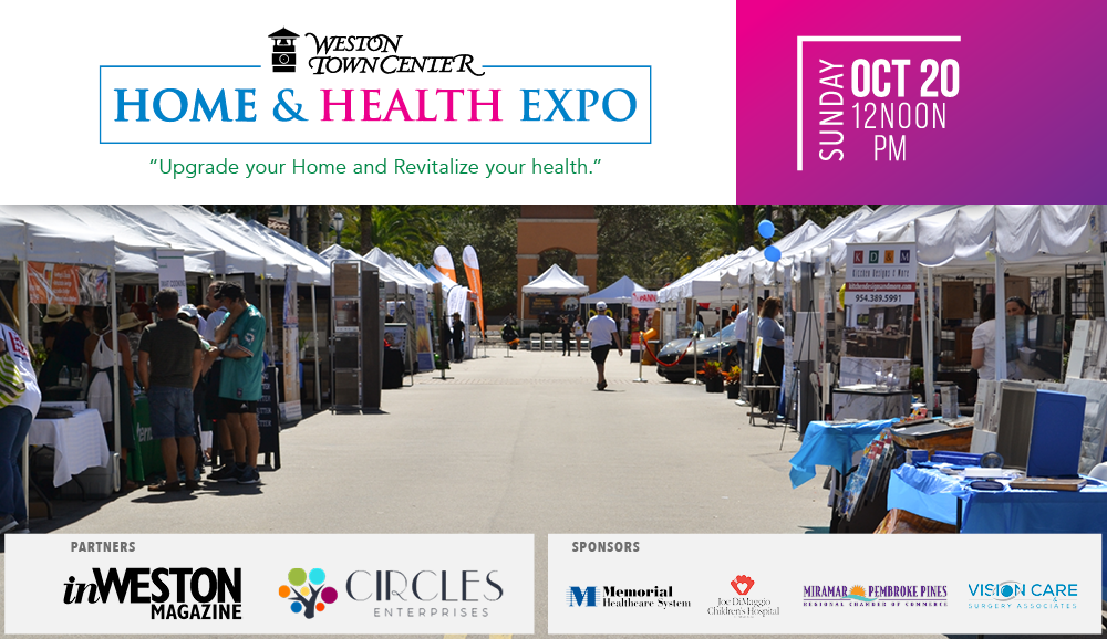 2019 Home and Health Expo